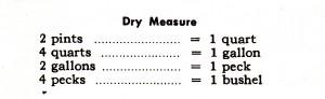 dry_measure